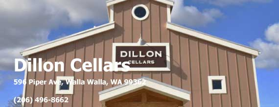 dillon cellars link