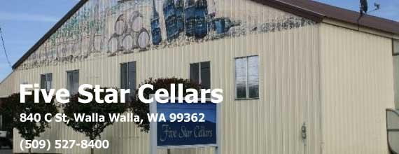 five star cellars link