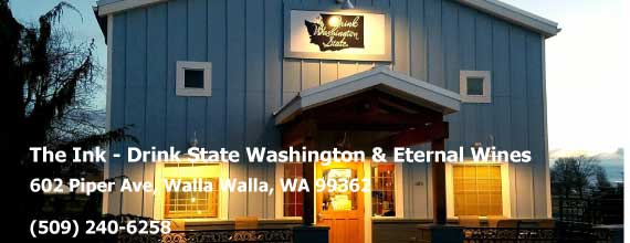The ink - drink state washington & ethernal wines link