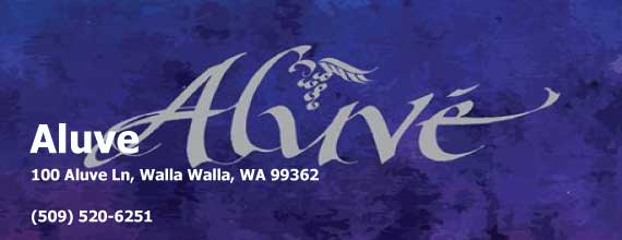aluve winery link