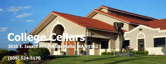 college cellars link