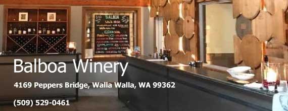 balboa winery link