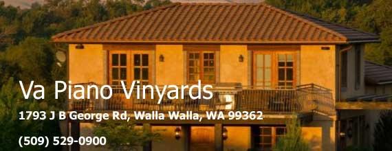 vapiano vinyards link